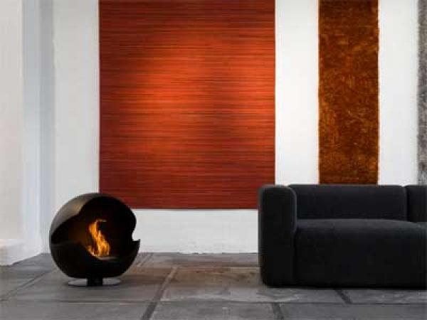 ambiente und w rme vauni globe. Black Bedroom Furniture Sets. Home Design Ideas